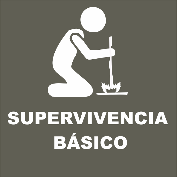 SUPERVIVENCIA BÁSICA