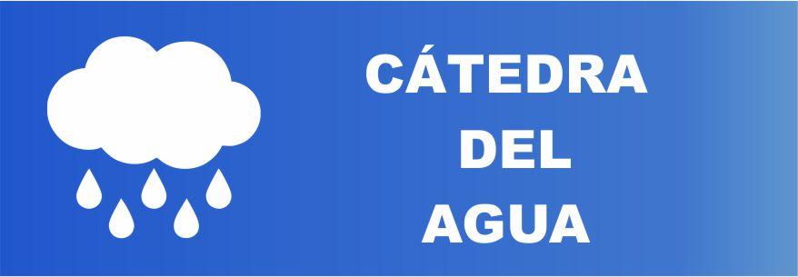 CÁTEDRA DEL AGUA